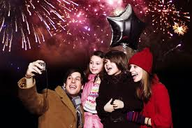 New Year's Eve Family Fireworks Cruise